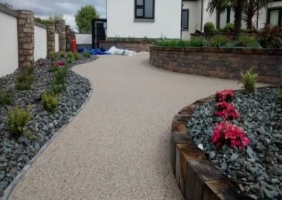 Footpaths & Driveway Co. Limerick