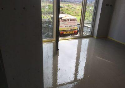 Liquid Floor Screed Co.Down