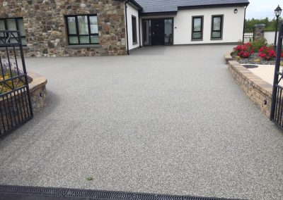 Resin Bound Driveways Ireland