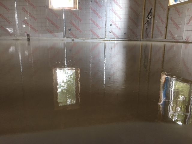 Liquid Floor Screed Co Louth