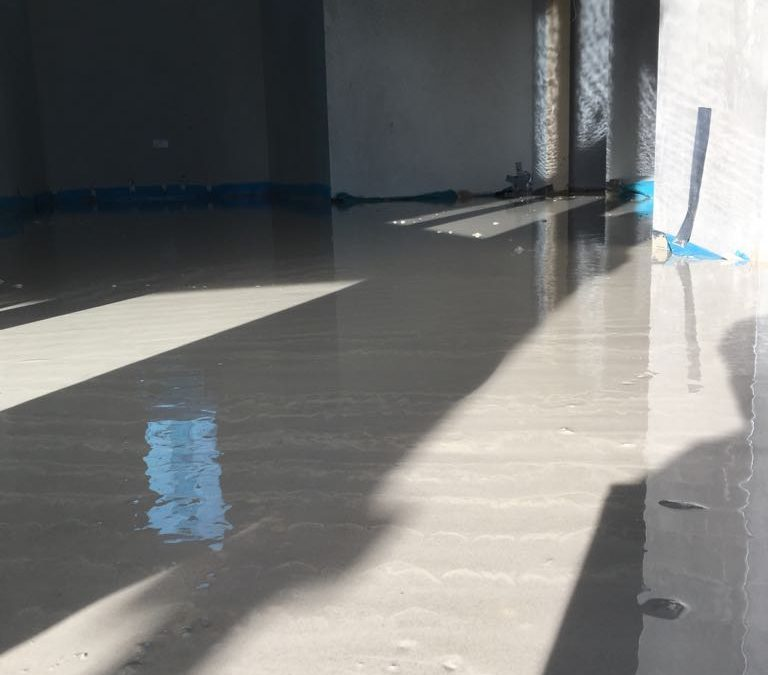 Liquid Screed Co. Tyrone