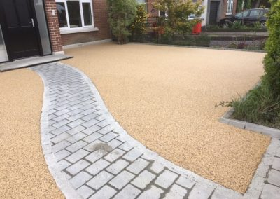Driveway solutions Dublin